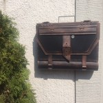 Imaginative mailbox